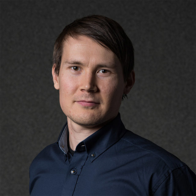 Janne Hukka