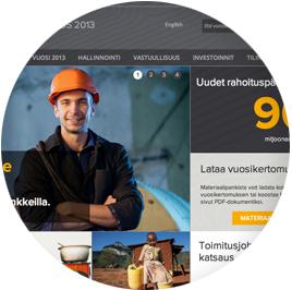 Finnfundin vuosikertomus 2013