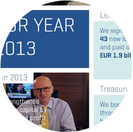 Nibin vuosikertomus 2013
