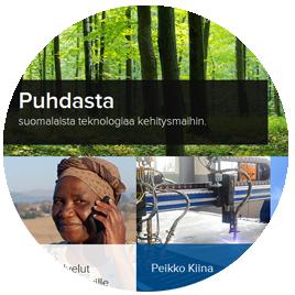 Finnfundin vuosikertomus 2014