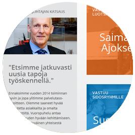 Finnpilotin vuosikertomus 2014