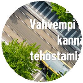 Lemminkäisen vuosikertomus 2014