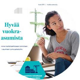 VVO:n vuosikertomus 2015