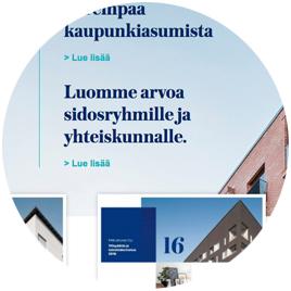 VVO:n vuosikertomus 2016