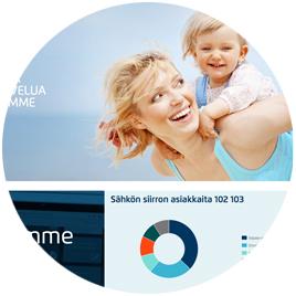 Suur-Savon Sähkön vuosikertomus 2015