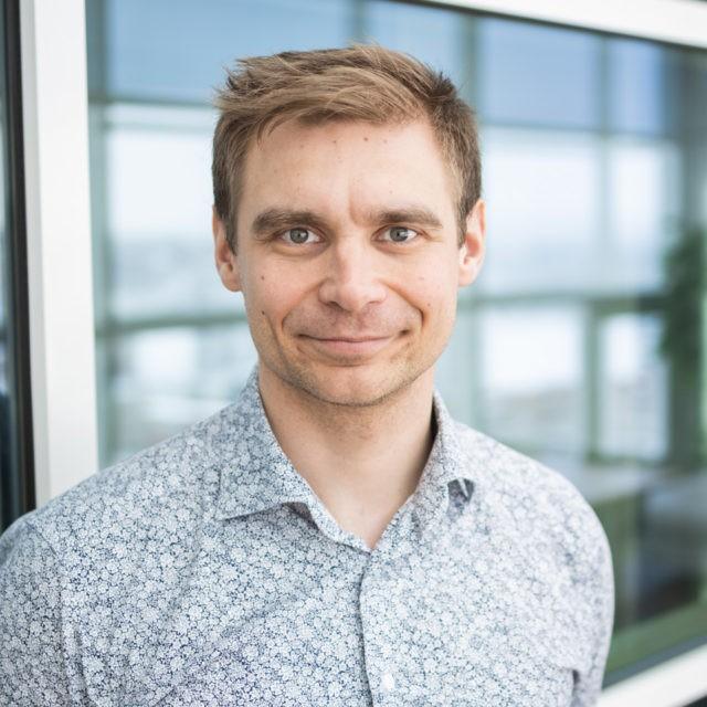 Pertti Almqvist