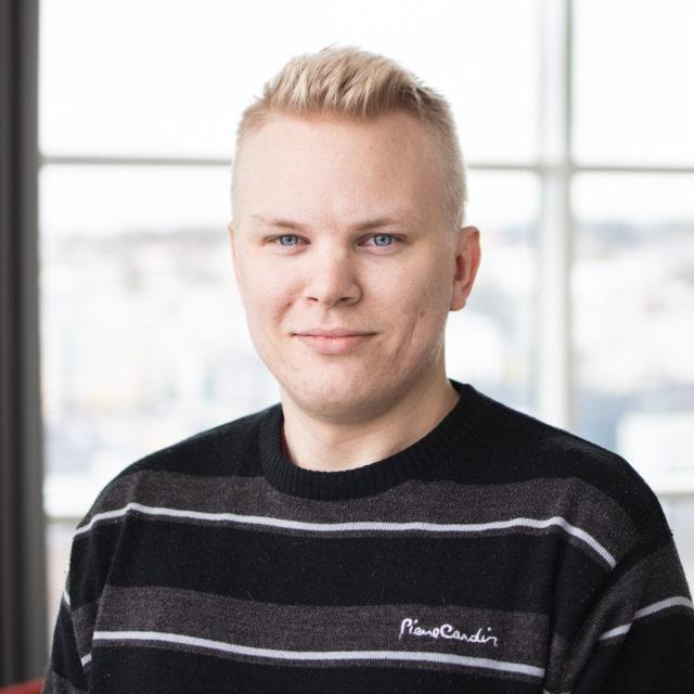 Mikko Karjalainen