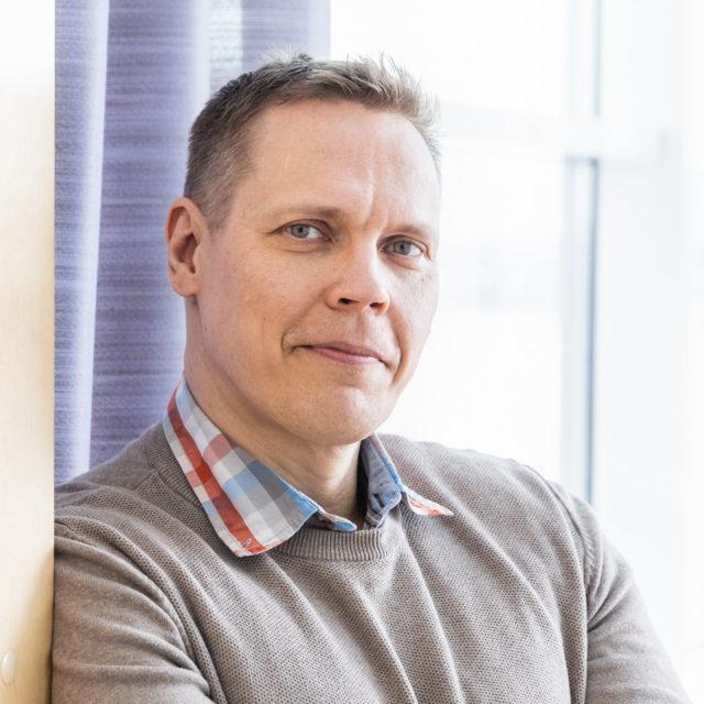 Petri Tillikainen