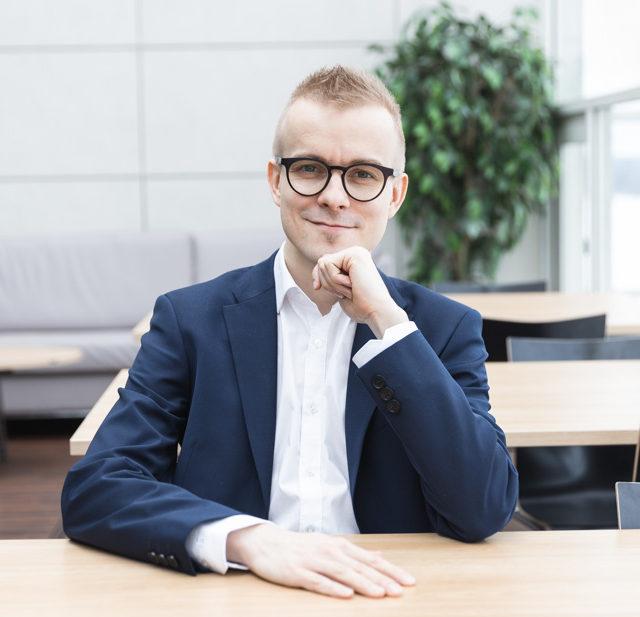 Mikko Virenius