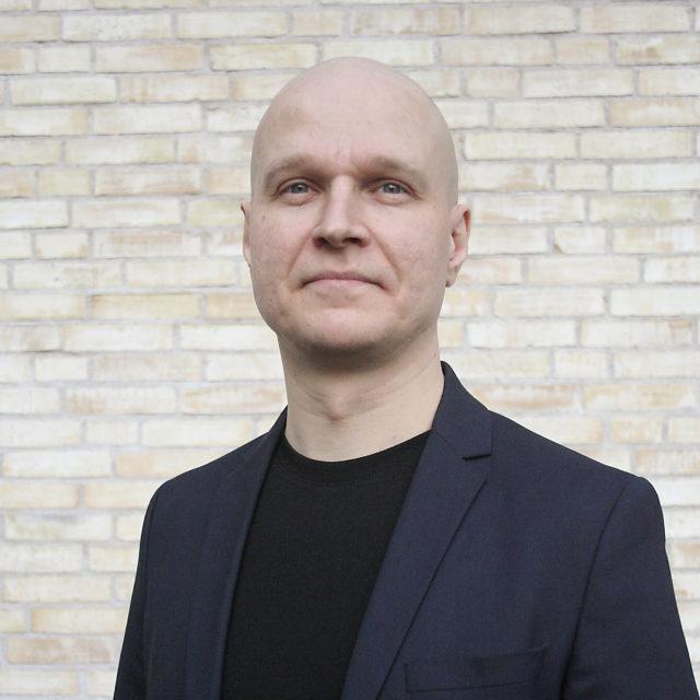 Ville Juvonen
